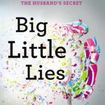 Book Review: Big Little Lies by Lianne Moriaty