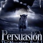 Book Blast: Persuasion (The Abcynians, Book 1) by  Frances Stockton