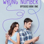 Book Blitz: Right Text Wrong Number by Natalie Decker (+ Giveaway)