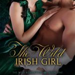 Book Blitz: The Wild Irish Girl by C.B. Halverson [+GIVEAWAY]