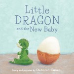 Review: Little Dragon and the New Baby