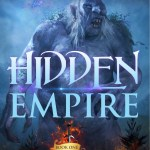 Cover Reveal: Hidden Empire by Matthew Cerra