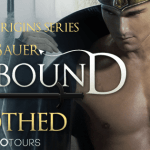 Cover Reveal: Betrothed by Christine Bauer