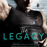 Release Blitz: The Legacy by Dylan Allen