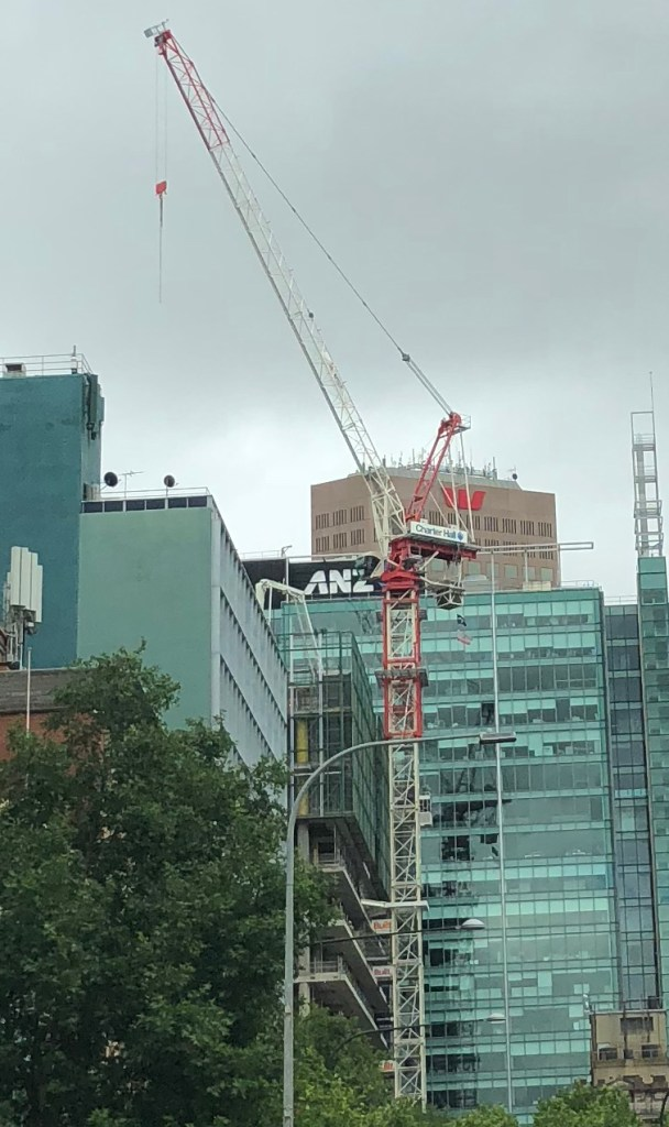Fixed Tower Crane for sale
