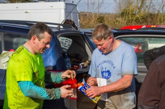 Mayhem Run, Cahir -112