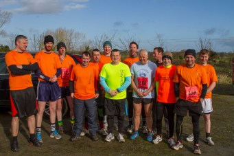 Mayhem Run, Cahir -7
