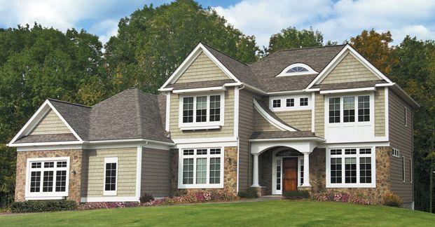 List Of Synonyms And Antonyms Of The Word: Mastic Siding