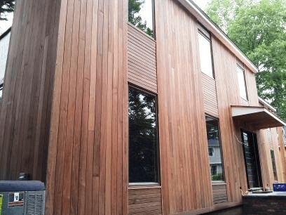 Everything About Vertical Wood Sidings