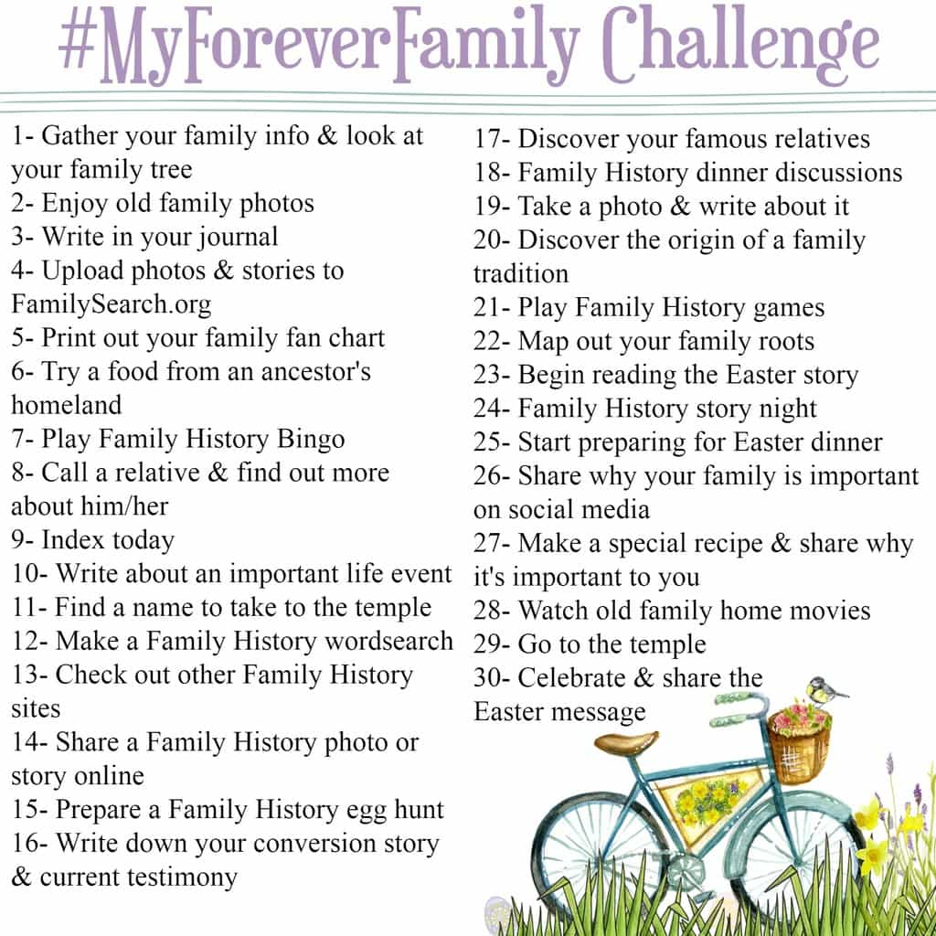 Myforeverfamily Challenge Cranial Hiccups