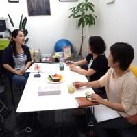 【感想レポ 7/25】おまたぢからⓇを上げる、経血コントロール講座!