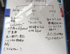 ストレートカイロプラクティック塾(2016年9月)