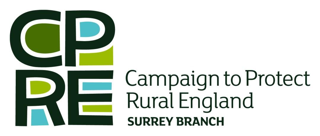 CPRE Surrey Branch Logo