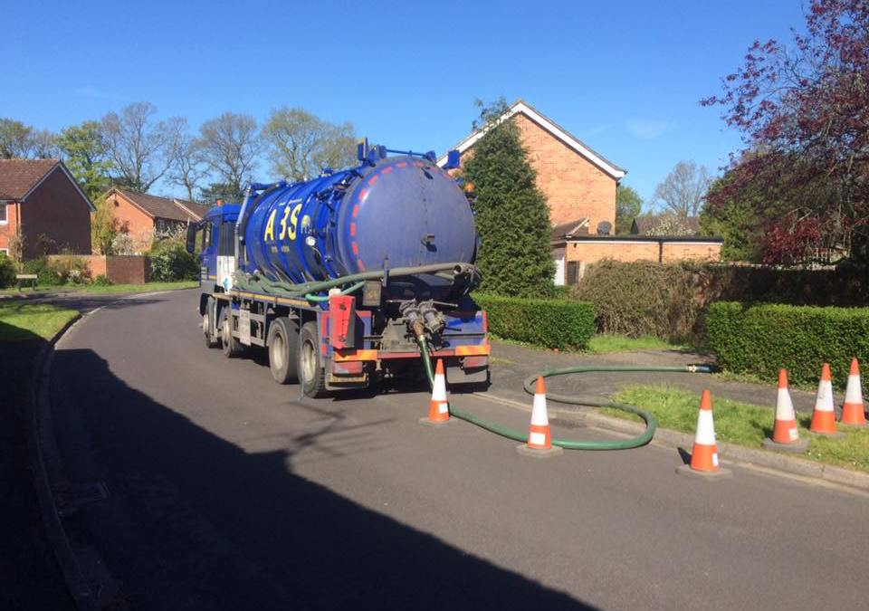 Thames Water Update