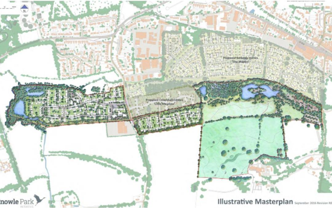 Yet another 265 houses given approval