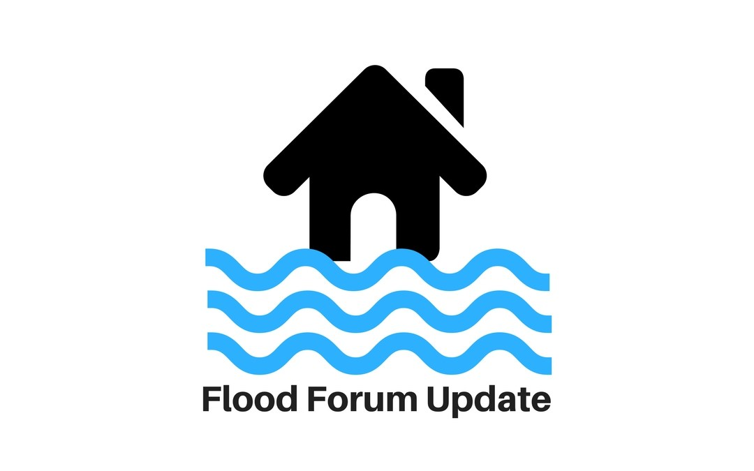 Flood Forum update