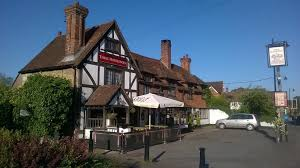 Pub Social Wednesday 13th November Cranleigh Society