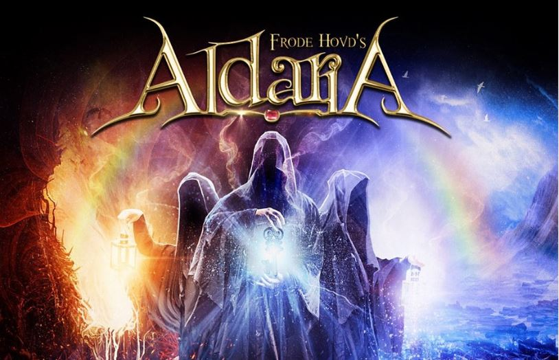 A CRANNK interview with Frode Hovd about Aldaria – a metal opera!