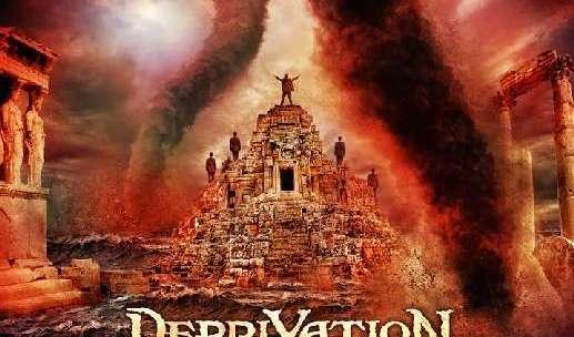 Forgotten bands: Deprivation