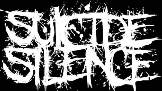 New Suicide Silence?