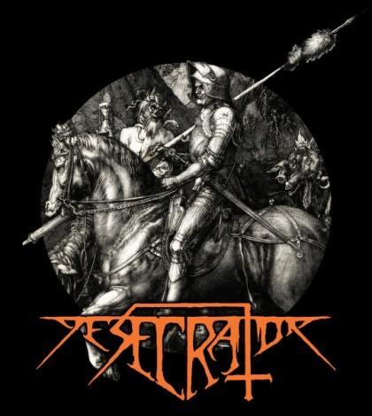 DESECRATOR CRANNK's Feature Australian Metal Band, September 2017