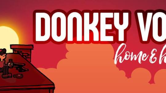 Donkey Vote- Home and Hosed Ep Album Review