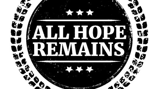 "Crannk Reviews All Hope Remains New Single ""Hit Rewind"""
