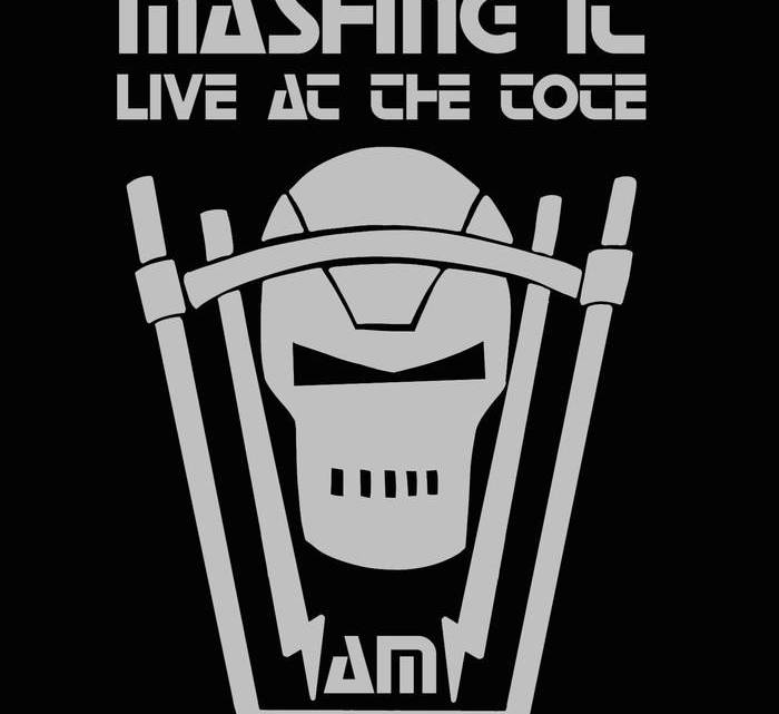 "Crannk Reviews Aluminum Monster ""Mashing It – Live at The Tote"""