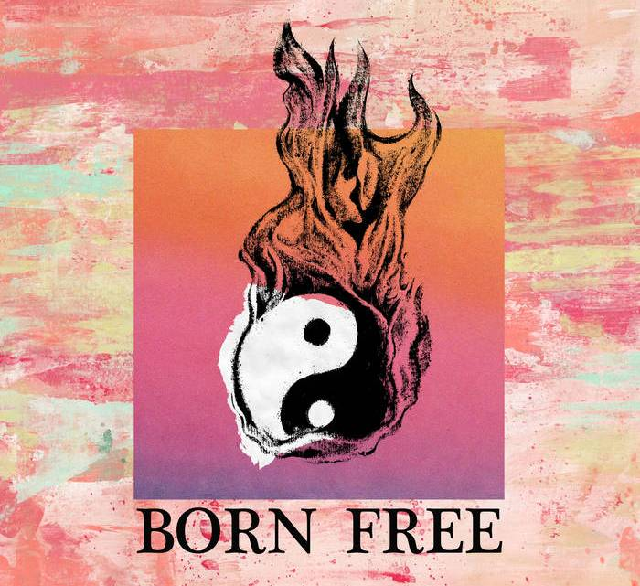 Crannk Reviews Born Free's Self Titled Album