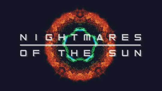 Review: Nightmares of The Sun – Sol