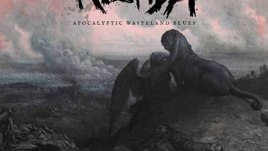 Crannk Reviews Agenda- Apocalyptic Wasteland Blues