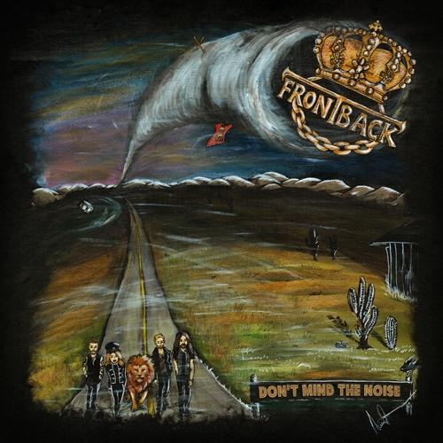 "Crannk Reviews Frontback  – ""Don't mind the noise"""
