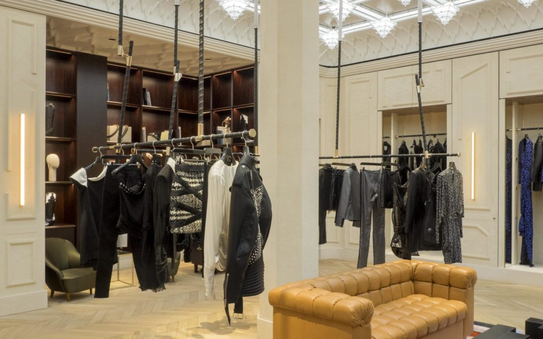 REDEMPTION OPENS FIRST STORE IN NEW YORK