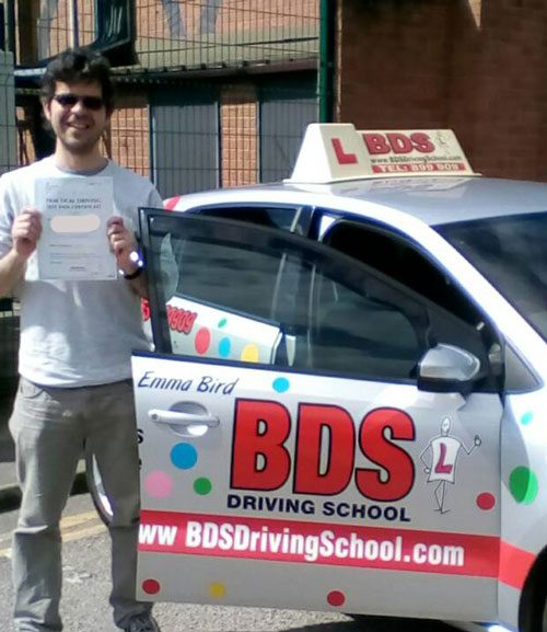 12 hour weekend driving course