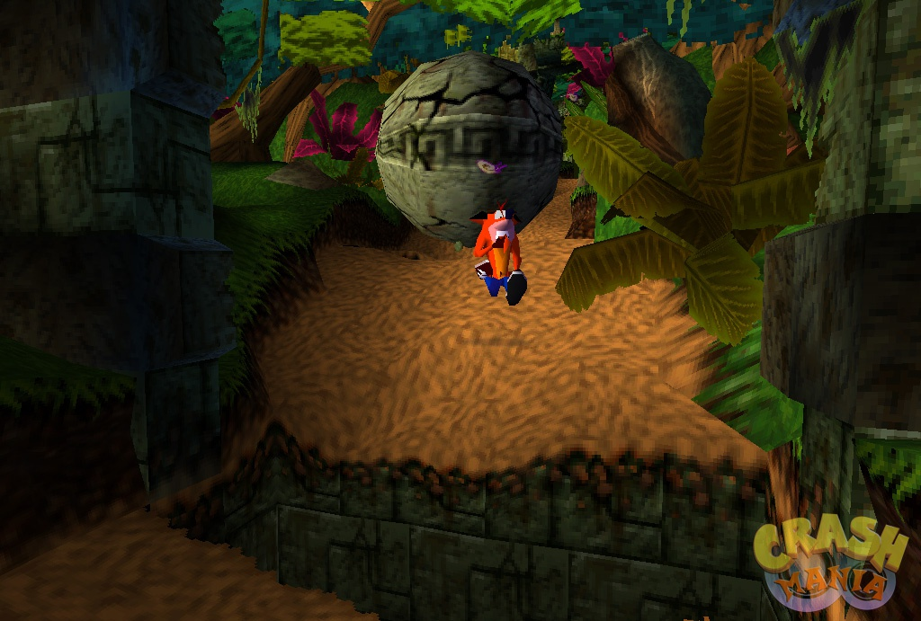 10 Reasons Why We Love Crash Bandicoot Inverse