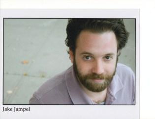 Jake Jampel