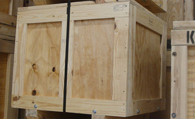 Custom Crating   Craters and Freighters Buda and Austin TX