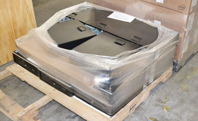 Buda and Austin TX Electronics Packaging and Shipping   Craters and Freighters