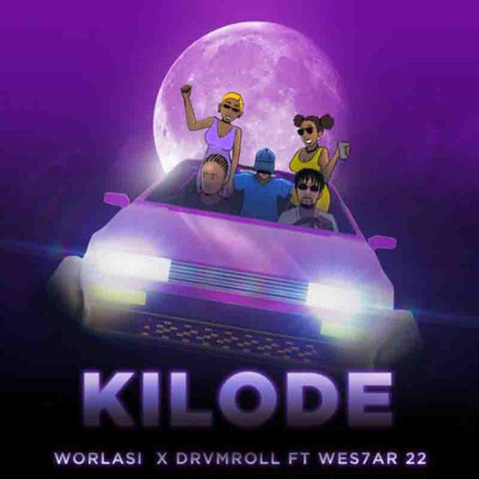 Worlasi - Kilode ft. Drvmroll & Wes7ar 22 - CratesHub.com