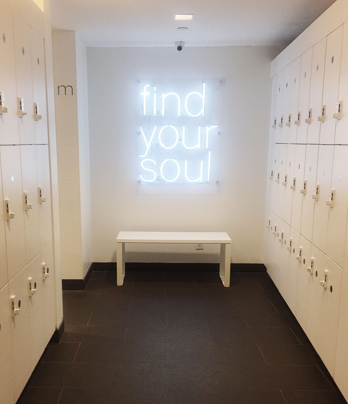 Soul Cycle, Brooklyn Heights