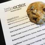 Little Eater Finds its Home in Clintonville