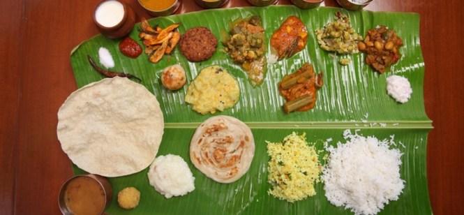 Food Menu For Wedding