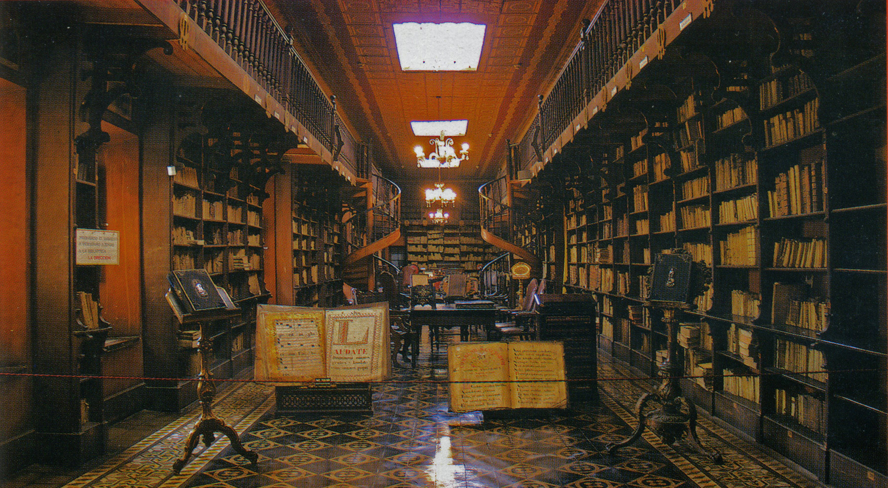 Image result for picture of ancient hidden library