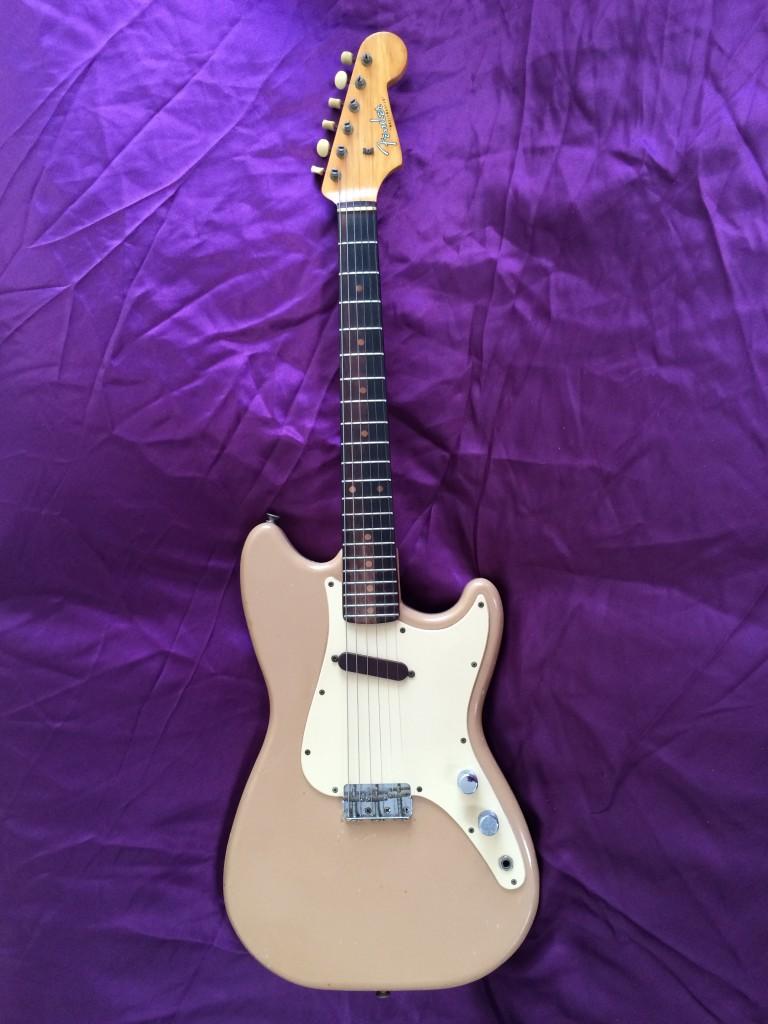 1959 Fender Musicmaster