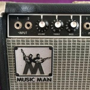 1970s Music Man 210-Sixty Five
