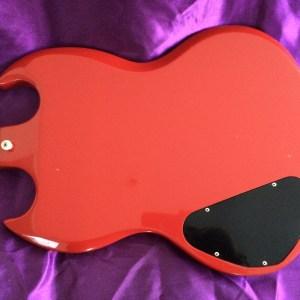1967 Gibson Melody Maker SG