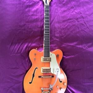 1962 Gretsch 6120 Chet Atkins DC