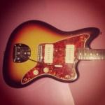 Instagram 1965 Fender Jazzmaster