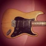 Instagram 1977 Fender Stratocaster