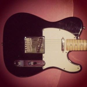 1988 Fender Telecaster